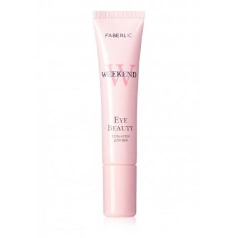 Гель-крем для век «Eye Beauty» Faberlic