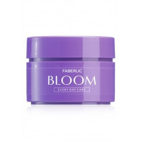 Дневной крем для лица «Bloom 55+» Faberlic