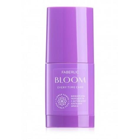 Сыворотка-активатор для лица «Bloom 55+» Faberlic