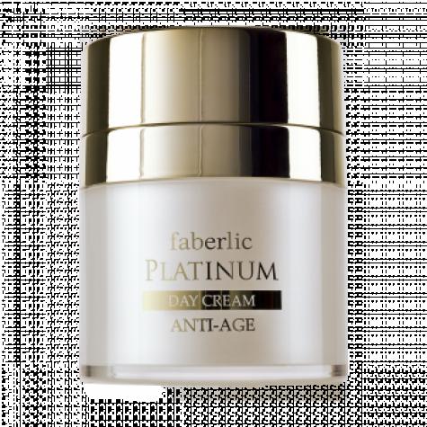 Омолаживающий дневной крем «Platinum» Faberlic