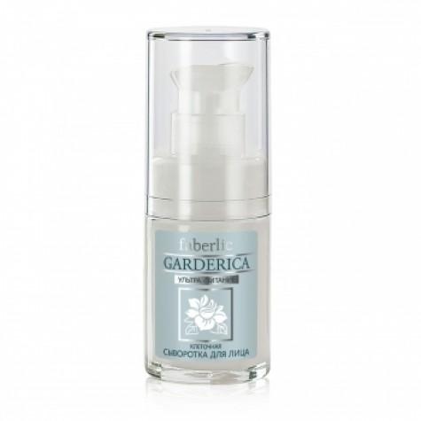 Клеточная сыворотка для лица для сухой кожи «Garderica 40+» Faberlic