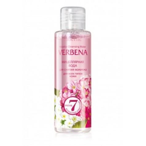 Мицелярная вода для лица «Verbena» Faberlic