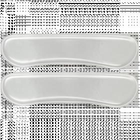 Гелевые полоски для задников обуви Faberlic
