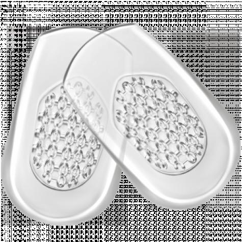 Гелевые подпяточники для обуви Faberlic