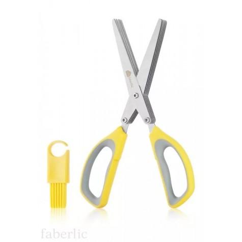 Ножницы для зелени Faberlic