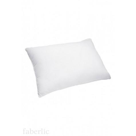 Подушка с искусственным лебяжьим пухом Faberlic