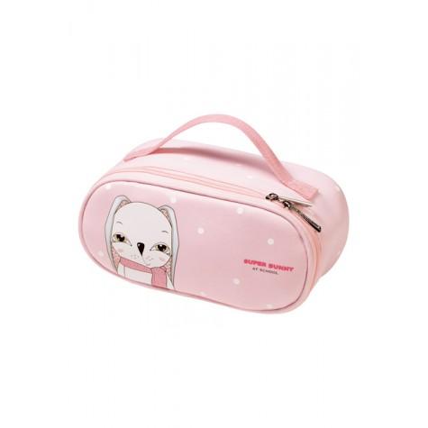 Термосумка «Bunny» Faberlic цвет Розовый