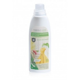Ультракондиционер для белья «Защита цвета и волокон» Faberlic
