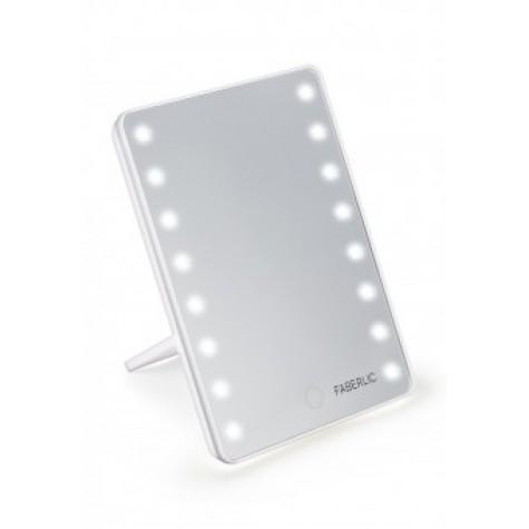 Зеркало c подсветкой Faberlic