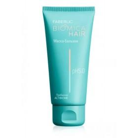 Маска-бальзам для чувствительной кожи головы «Biomica» Faberlic