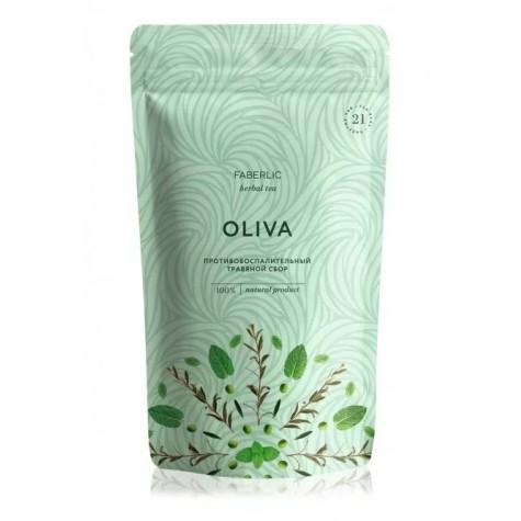 Противовоспалительный травяной сбор «Oliva» Faberlic