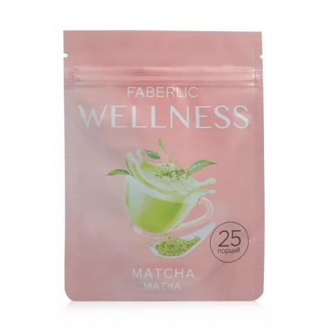 Зеленый чай «Матча» Faberlic