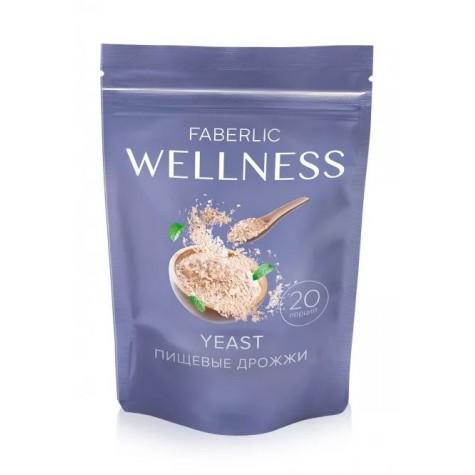 Дрожжи пищевые неактивные Faberlic