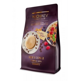 Кофе в зернах «Утро» Faberlic