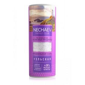 Соль с пониженным содержанием натрия «Уэльская» Faberlic