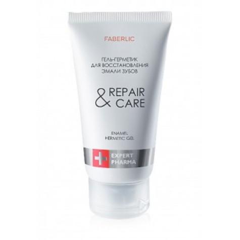 Гель-герметик для восстановления эмали зубов «Expert Pharma» Faberlic