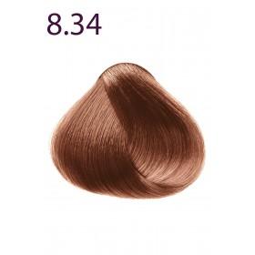 Краска для волос Expert, тон «8.34 Осенний лес»