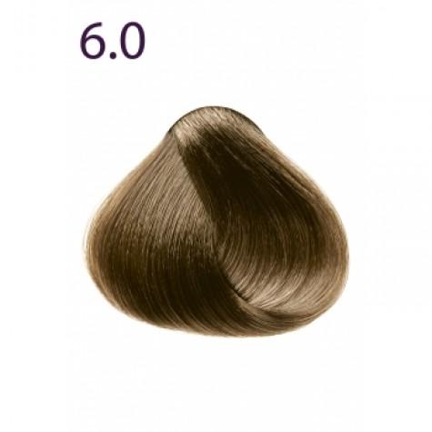 Стойкая крем-краска «Максимум цвета» Faberlic тон Темный блондин 6.0