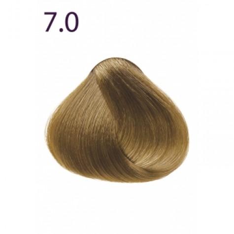 Стойкая крем-краска «Максимум цвета» Faberlic тон Блондин 7.0