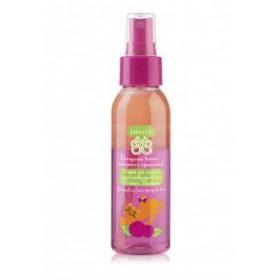 Спрей для легкого расчесывания волос «Кошка Малина» Faberlic