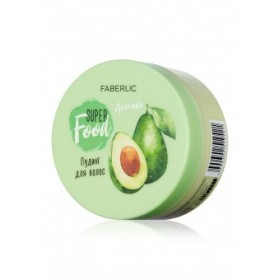 Маска-пудинг для волос «Авокадо» Faberlic