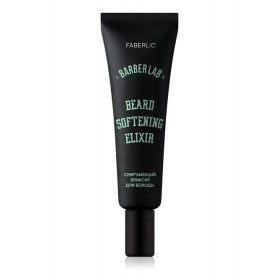 Смягчающий эликсир для бороды «BarberLab» Faberlic