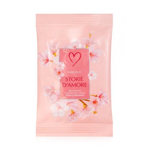 Мыло фигурное «Цветущая вишня» Faberlic