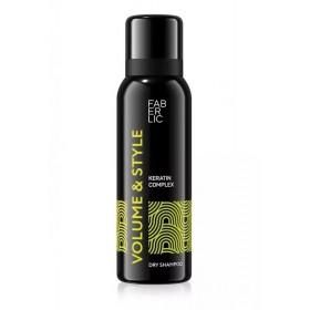Сухой шампунь для волос «Volume & Style» Faberlic