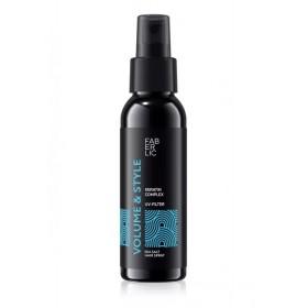 Спрей для волос с морской солью «Volume & Style» Faberlic