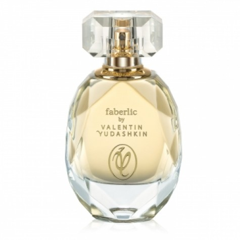 Парфюмерная вода для женщин by Valentin Yudashkin Gold Faberlic