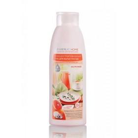 Концентрированный гель для мытья посуды с биоэнзимами «Сочный грейпфрут» Faberlic