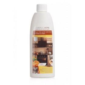 Средство для чистки духовок и плит «Сила цитрусов» Faberlic