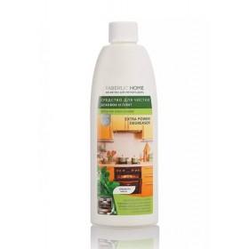 Средство для чистки плит и духовок «Свежесть мяты» Faberlic