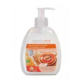 Мыло для кухни, устраняющее запахи «Сладкий апельсин» Faberlic
