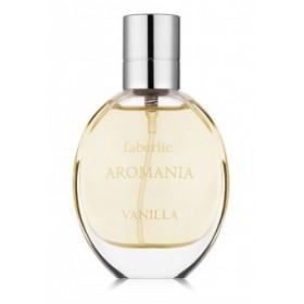 Туалетная вода для женщин «Aromania Vanilla» Faberlic