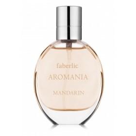 Туалетная вода для женщин «Aromania Mandarin» Faberlic