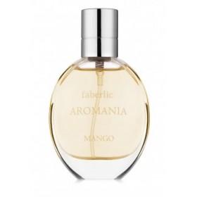 Туалетная вода для женщин «Aromania Mango» Faberlic