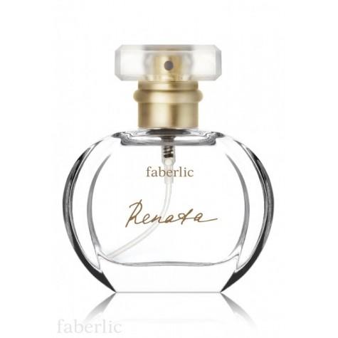 Парфюмерная вода для женщин «Renata» Faberlic, 30 мл