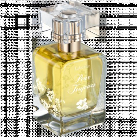 Парфюмерная вода для женщин «Pour Toujours» Faberlic