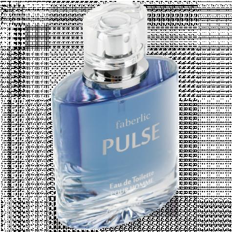 Туалетная вода для мужчин «PULSE» Faberlic