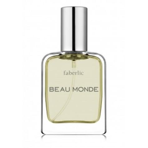 Туалетная вода для мужчин «Beau Monde» Faberlic, 35 мл