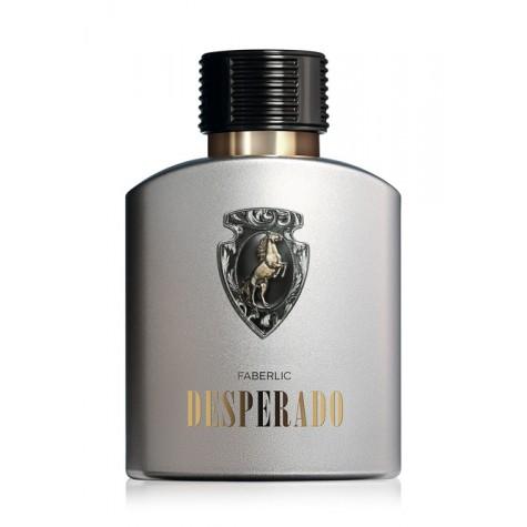 Туалетная вода для мужчин «Desperado» Faberlic