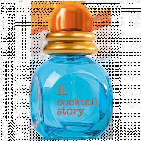 Туалетная вода для женщин «Cocktail Story» Faberlic