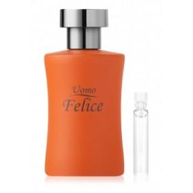 Пробник туалетной воды для мужчин «Uomo Felice» Faberlic