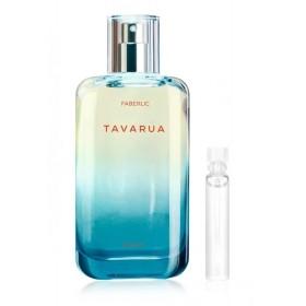 Пробник туалетной воды для мужчин «Tavarua» Faberlic