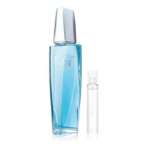 Пробник парфюмерной воды для женщин «Alatau» Faberlic