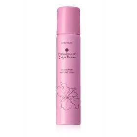 Парфюмированный дезодорант-спрей «Beauty Сafe Caprice» Faberlic