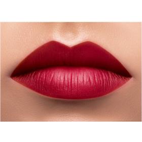 Матовая губная помада «Первая леди» Faberlic тон Роковой красный