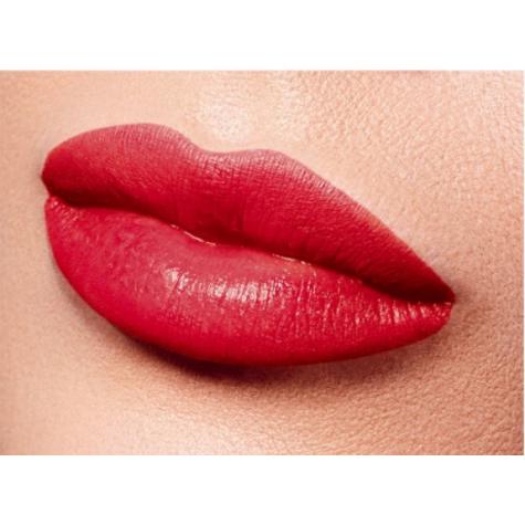 Полуматовая губная помада «Бархатный сезон» Faberlic тон Нежный персиковый
