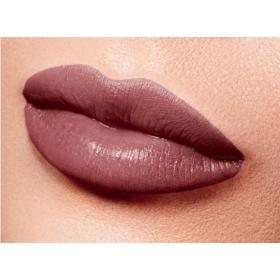 Полуматовая губная помада «Бархатный сезон» Faberlic тон Чарующий шоколадный